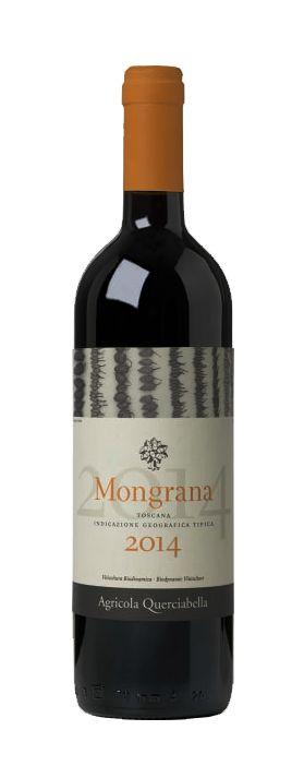 Vinho Tinto Mongrana Querciabella IGT 2014