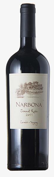 Vinho Tinto Narbona Tannat 2014