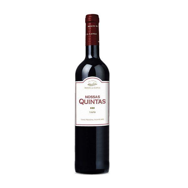 Vinho Tinto Nossas Quintas  750ml