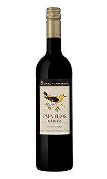 Vinho Tinto Papa Figos Douro 2017