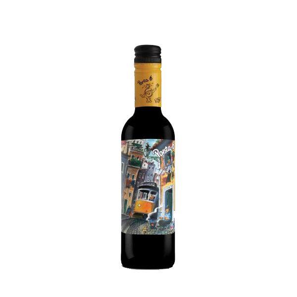 Vinho Tinto Porta 6 375ml