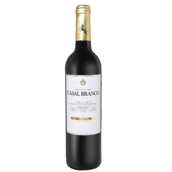 Vinho Tinto Quinta Casal Branco DOC Tejo 750ml