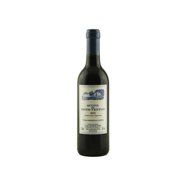 Vinho Tinto Quinta de Bons Ventos 375 ml