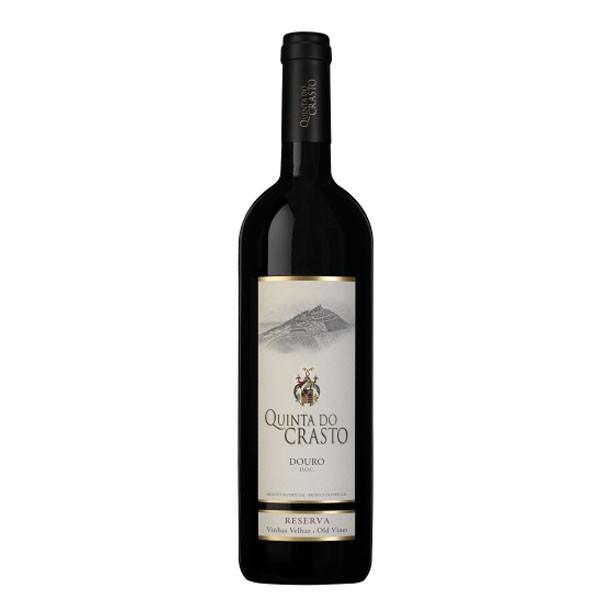 Vinho Tinto Quinta do Crasto Reserva Velhas Vinhas DOC Douro