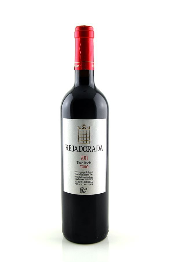 Vinho Tinto Roble Rejadorada Toro DO