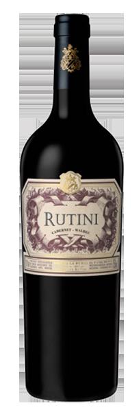 Vinho Tinto Rutini Cabernet Malbec 2017