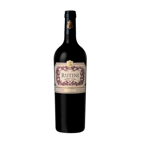 Vinho Tinto Rutini Cabernet Malbec 750ml