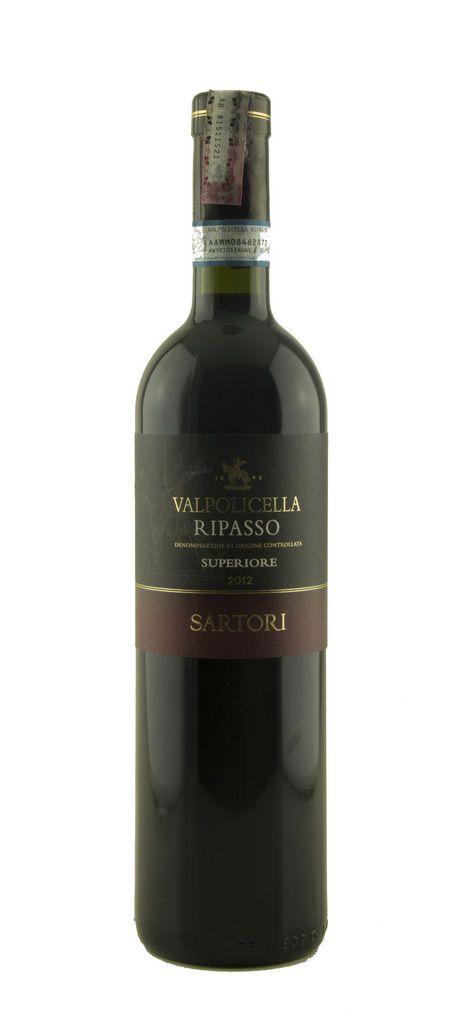 Vinho Tinto Sartori Valpolicella Ripasso DOC Superiore
