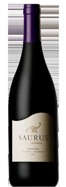 Vinho Tinto Schoeder Saurus Pinot Noir 2018