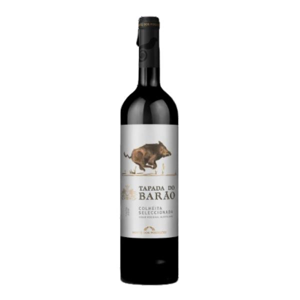 Vinho Tinto Tapada do Barão 750ml