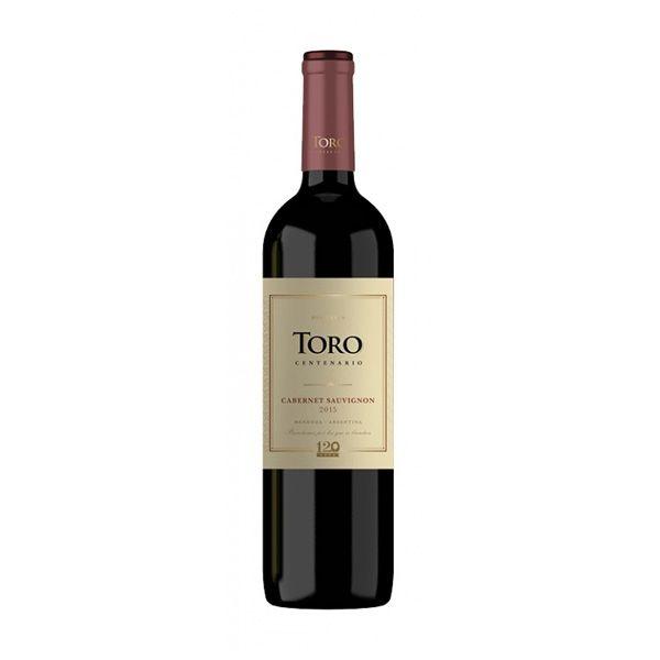Vinho Tinto Toro Centenário Cabernet Sauvignon 750ml
