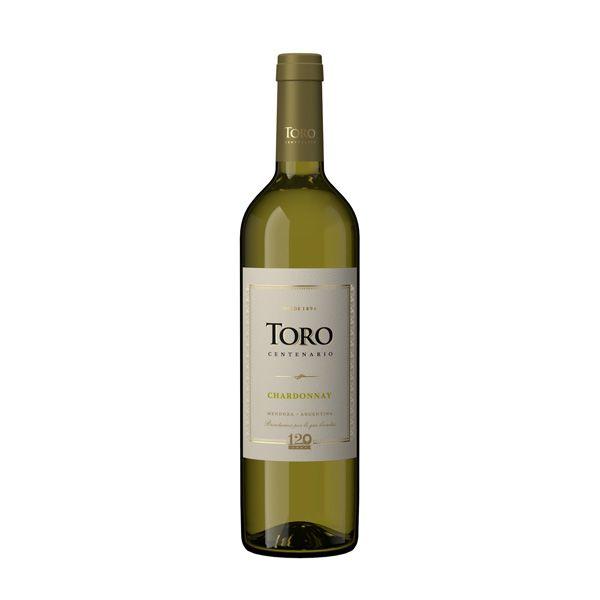 Vinho Tinto Toro Centenário Chardonnay 750ml
