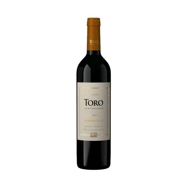 Vinho Tinto Toro Centenário Tempranillo 750ml