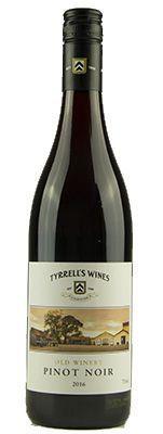 Vinho Tinto Tyrrell's Wine Old Winery Pinot Noir 750ML