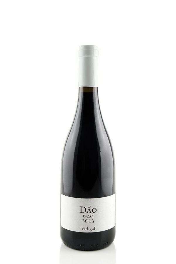 Vinho Tinto Vidigal Dão D.O.C. 2013