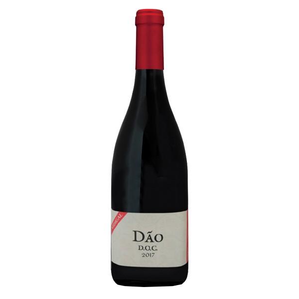 Vinho Tinto Vidigal Dão D.O.C.