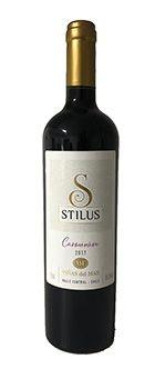 Vinho Tinto Viñas del Mar Stilus Carmenere 2017