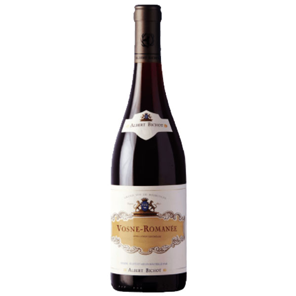 Vinho Tinto Vosne Romanee Domaine Du Clos Frantin Albert Bichot 750ml