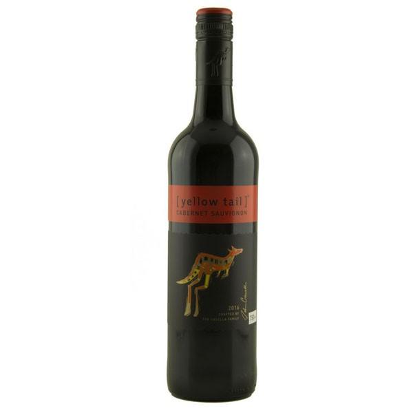 Vinho Tinto Yellow Tail Cabernet Sauvignon 750ml