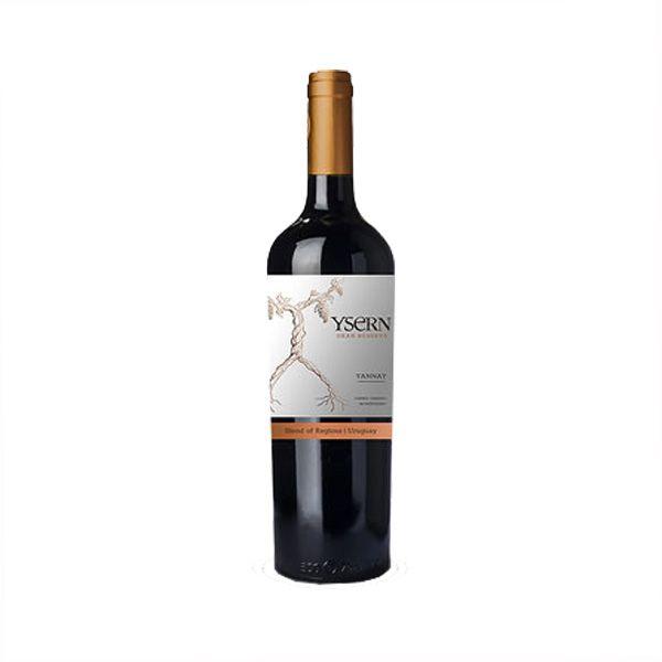 Vinho Tinto Uruguaio Ysern Gran Reserva Tannat