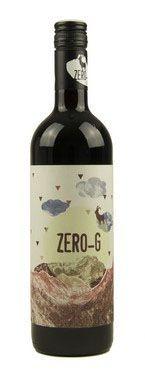 Vinho Tinto Zero G Zweigelt 2015