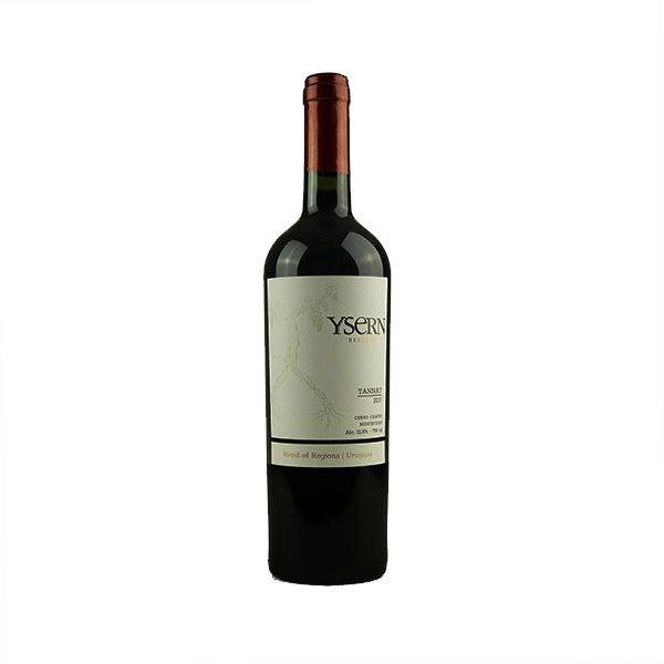 Vinho Uruguaio Ysern Reserva Tannat 375ml