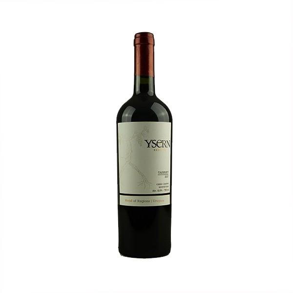 Vinho Uruguaio Ysern Reserva Tannat Meia Garrafa