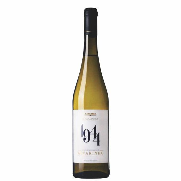 Vinho Verde Branco Alvarinho 1944 750ml