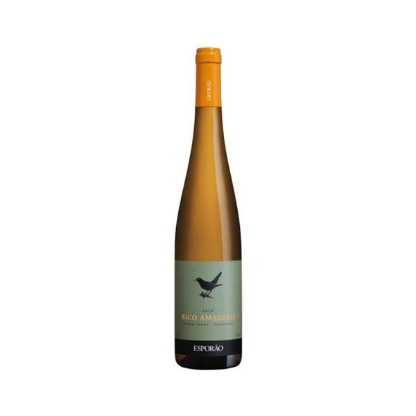 Vinho Verde Branco Bico Amarelo 750ml