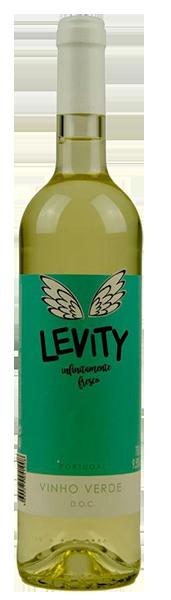Vinho Verde Branco Levity 2018