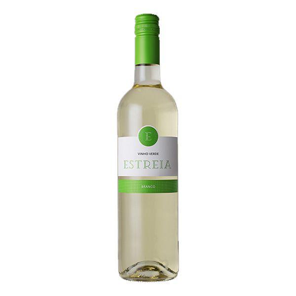 Vinho Verde Estreia Branco