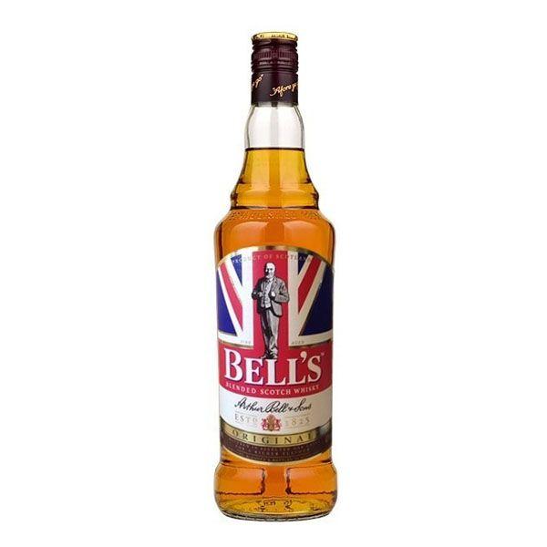Whisky Bell's Blend Scotch 700 ml