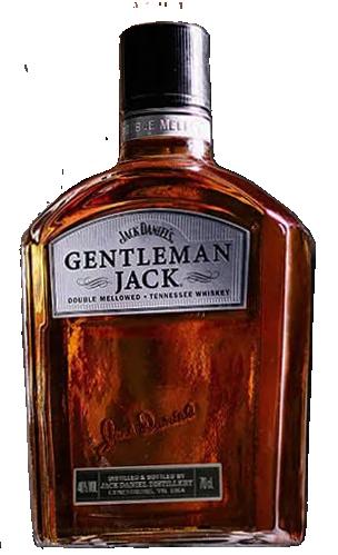 Whisky Gentleman Jack Daniels