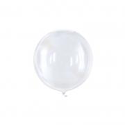 2 Bubble balão 18 polegadas