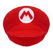 Boné Mario Bros Chapéu Cosplay