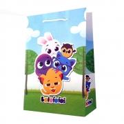 Bolsa de papel bolofofos 10 unidades