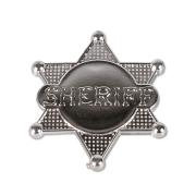 Distintivo Xerife