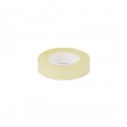 Fita adesiva pp 12mmx10m transparente - 1 unidade