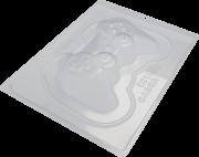 Forma BWB com silicone Joystick Controle Video Game REF 9814