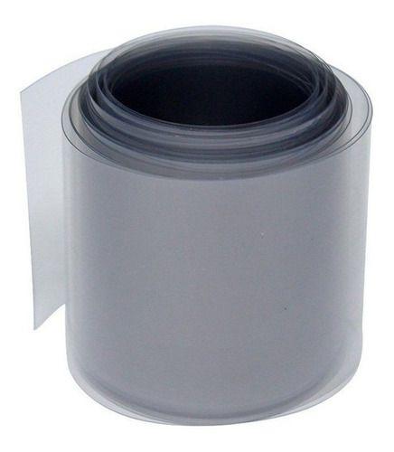 Rolo Tira De Acetato Para Bolos Doces 10cmx2m - 10 Unidades