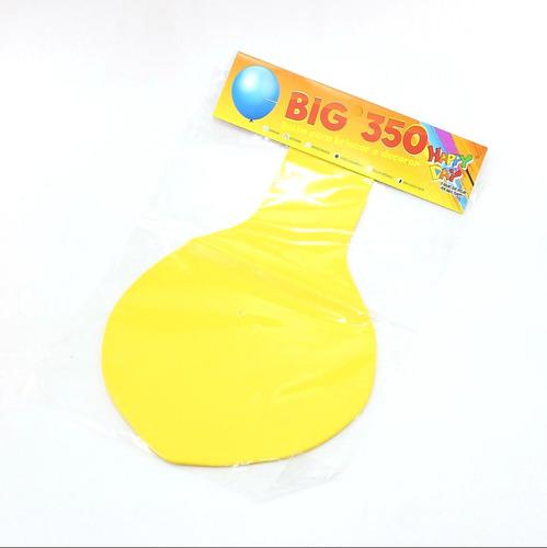 Balão big 250 bexigão gigante