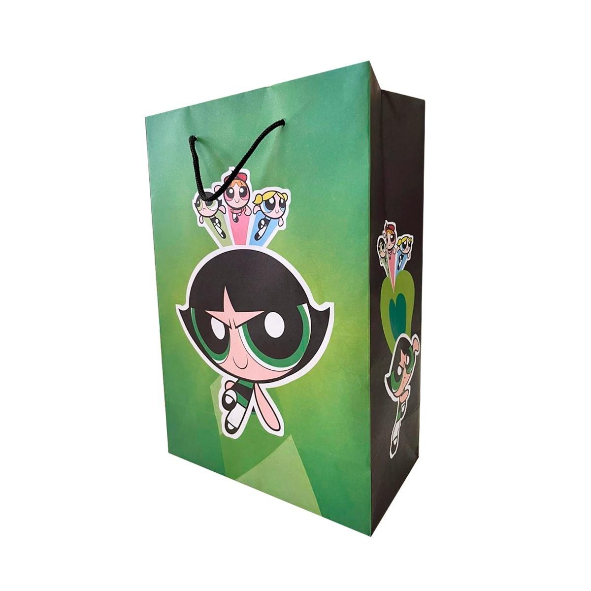 Bolsa de papel docinho 10 unidades