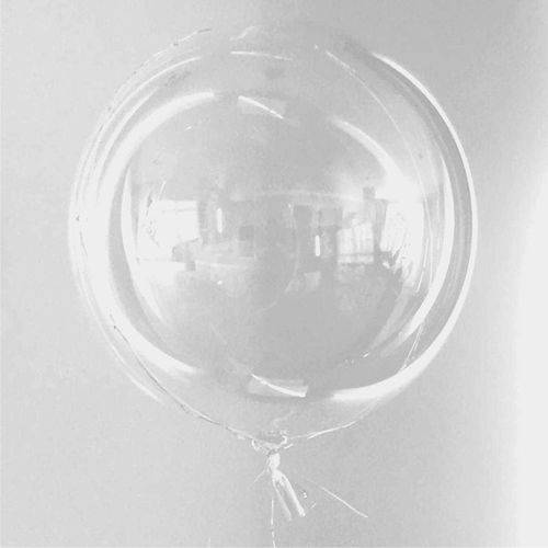Bubble 18 polegadas - 10 unidades