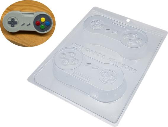 Forma controle videogame nintendo  retro cod 9936