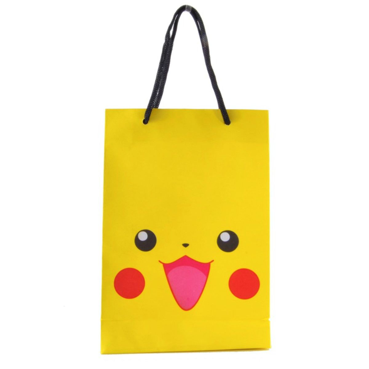 Sacola Pokemon Pikachu 10 unidades