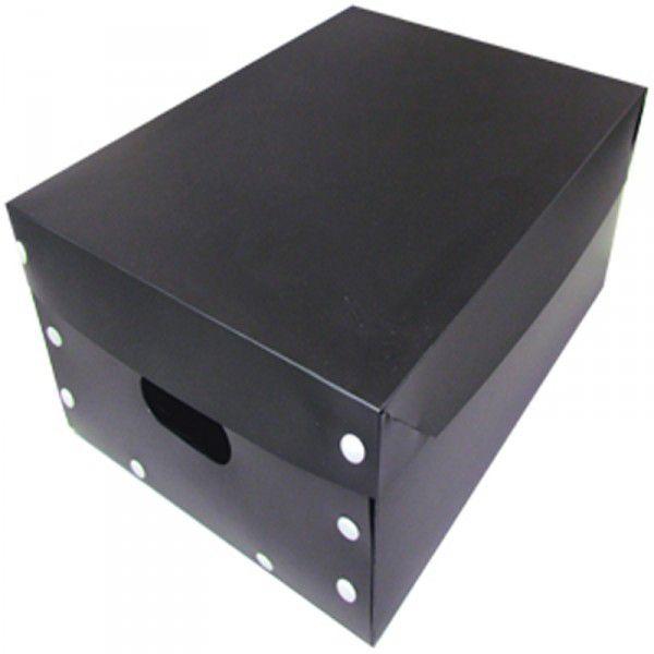 Smart Box Black (Tam M)