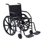 Cadeira de Rodas 101 Nylon CDS