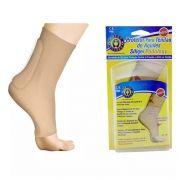Protetor Para Tendão De Aquiles Siligel Podology