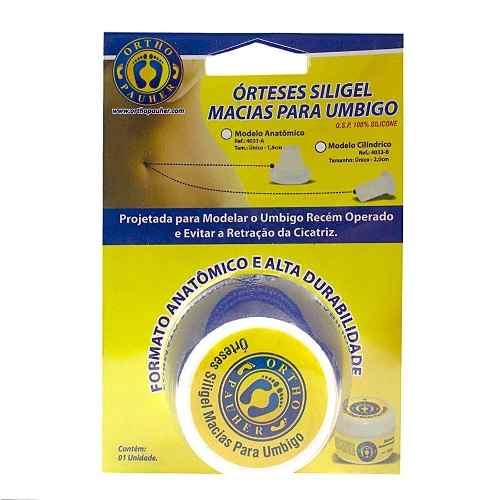 Orteses Siligel Macias P/umbigo