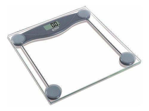 BALANCA DIGITAL G-TECH MODELO GLASS10 CAP 150 KG